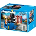 PLAYMOBIL 5257 - Stapler