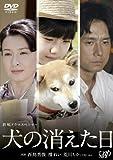 檀れい DVD 「終戦ドラマスペシャル 犬の消えた日」