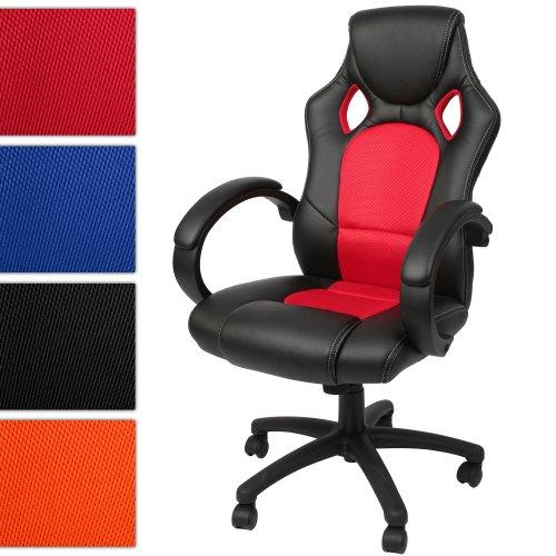 Si ge de bureau ergonomique confortable pour le dos - Siege de bureau confortable ...