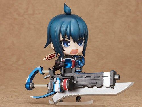 戦場のヴァルキュリア3 ねんどろいど イムカ  (ノンスケール ABS&PVC塗装済み可動フィギュア)