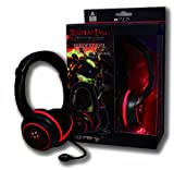 Resident Evil - Stereo Gaming Headset (PS3)