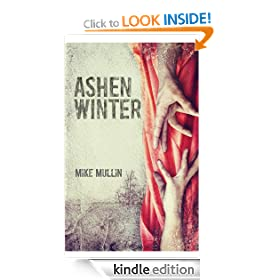 Ashen Winter: Ashfall Series, Book 2