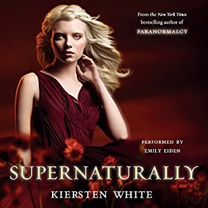 Supernaturally Audiobook