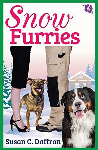 Susan C. Daffron - Snow Furries (An Alpine Grove Romantic Comedy Book 4)