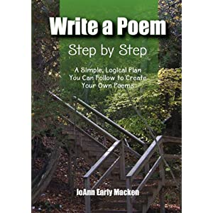 Write a Poem Step by Step
