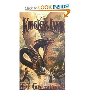 The Kingless Land - Ed Greenwood