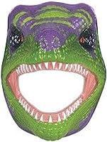 Foam Mask T-Rex