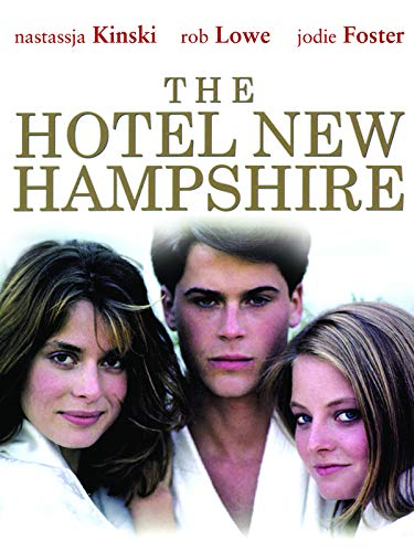 The Hotel New Hampshire on Amazon Prime Video UK