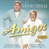 echange, troc Amigos - Die Grossen Erfolge
