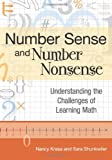 Number Sense and Number Nonsense: Understanding the Challenges of Learning Math