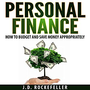 Personal Finance Hörbuch