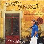 Aire Latino Latin American Mu