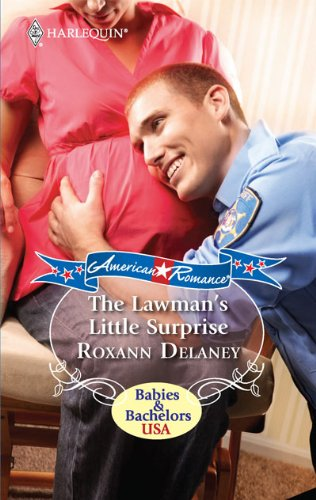 Image of The Lawman's Little Surprise