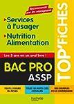 Top'Fiches BAC PRO ASSP Services � l'...