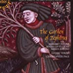 Garden Of Zephirus: Courtly