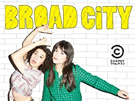 Broad City Season 1 [HD]