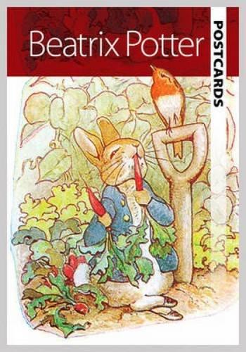 Beatrix Potter (Dover Postcards)