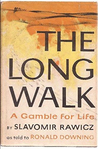 Walk O Long