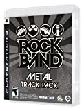 Rock Band Track Pack: Metal