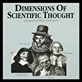 img - for Dimensions of Scientific Thought book / textbook / text book