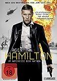 Agent Hamilton - Im Interesse der Nation