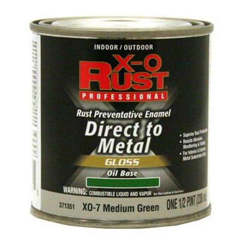 true-value-xo7-hp-green-premium-x-o-rust-interior-exterior-gloss-anti-rust-enamel-1-2-pint