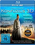 Konfuzius 3D (+ 2D Version) [Blu-ray 3D]