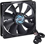 Revoltec 120 x 120 x 25mm AirGuard Fan