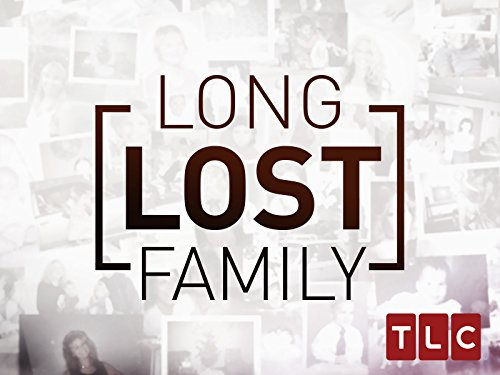 Long Lost Family Season 1