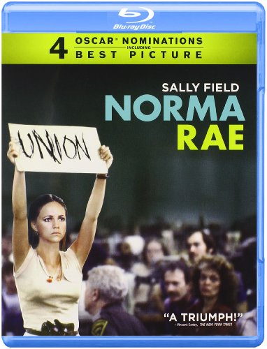 Norma Rae 35th Anniversary Blu-ray