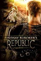 Republic (The Emperor's Edge) (Volume 8)