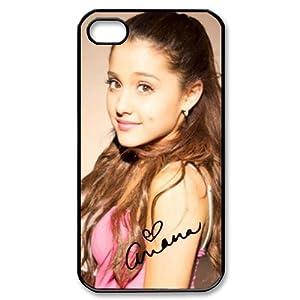 Amazon.com: Customize Famous Singer Ariana Grande Back