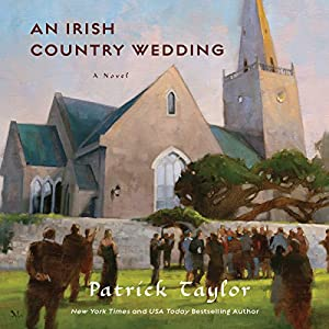An Irish Country Wedding Hörbuch