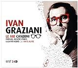 echange, troc Ivan Graziani - Le Mie Canzoni Firenze