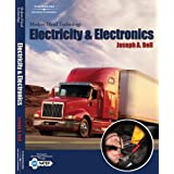 Modern Diesel Technology: Electricity and Electronicsby Joseph Bell