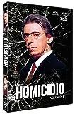Homicidio (Homicide: Life on the Street ) -  Vol. 6 [DVD]