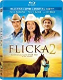 Flicka 2 [Blu-ray]