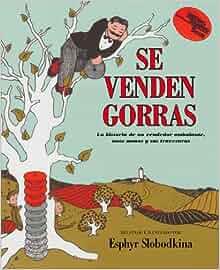 Se Venden Gorras (Caps For Sale) (Turtleback School & Library Binding