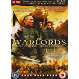 Warlords [DVD] [2008]by Jet Li