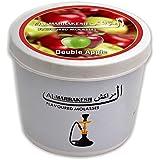 HOOKAH AL-MARRAKESH DOUBLE APPLE FLAVOUR 500 GRAMS BUCKET