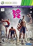 London 2012 Olympics - Xbox 360