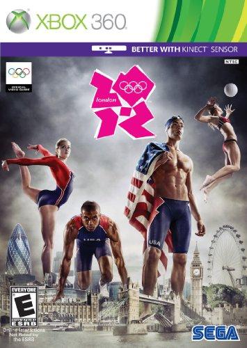 London-2012-Olympics-Xbox-360