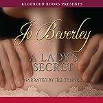 A Lady's Secret | Jo Beverley