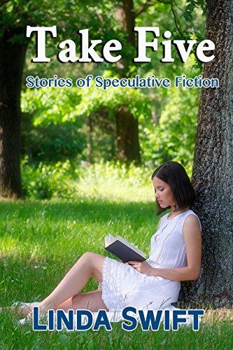 Book: Take Five by Linda Swift