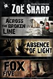 img - for Absence of Light and Other Stories (Charlie Fox Crime Thrillers) book / textbook / text book