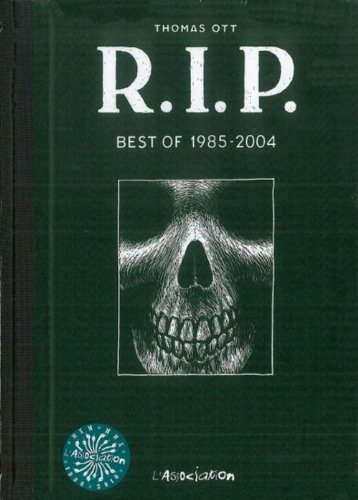 R.I.P , best of 1985-2004