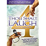 Thou Shalt Laugh 4 ~ John Tesh