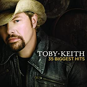 Should've Been A Cowboy: Toby Keith