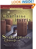 Shakespeare's Champion (Lily Bard Mysteries, Book 2) (A Lily Bard Mystery)