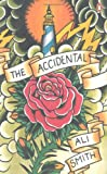 Ali Smith The Accidental (Penguin Ink)